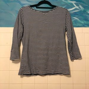 High quality, nautical tee